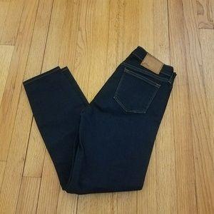 New w/o Tag! J. Crew Toothpick Ankle Jeans Sz 4